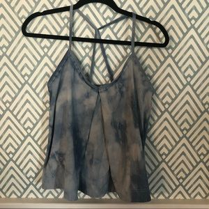 Lucy Activewear tank In small